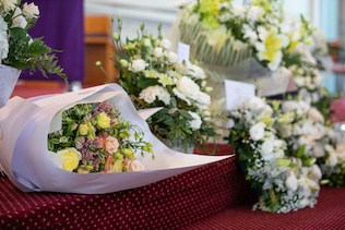 Claret - Funeral Caterers in Dorset you can trust.