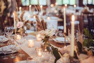 Claret - Rustic Wedding Caterers